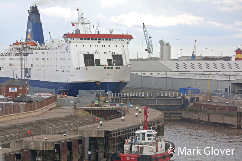 World 39 s car ferries captainsvoyage forums - Where is zeebrugge ferry port ...